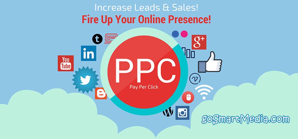 PPC pay per click Google AdWords Management Canada