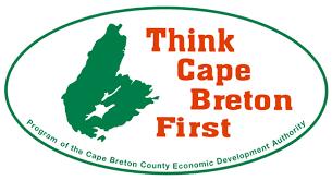 Think Cape Breton First