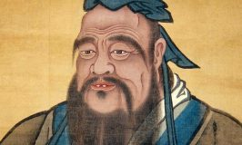 CONFUCIUS, the ethical philosopher