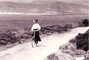 Fish Hoek ~ a Journey through Time
