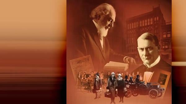 組織の歴史的進展をまとめた動画|エホバの証人―信仰を実践する人々 第一部 by JW.ORG