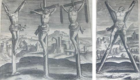 中世のリプシウスの絵