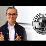 推薦文―ハーベストタイム中川健一牧師
