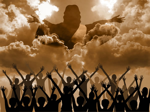 イエス・キリストの再来(再臨)は目に見えますか?