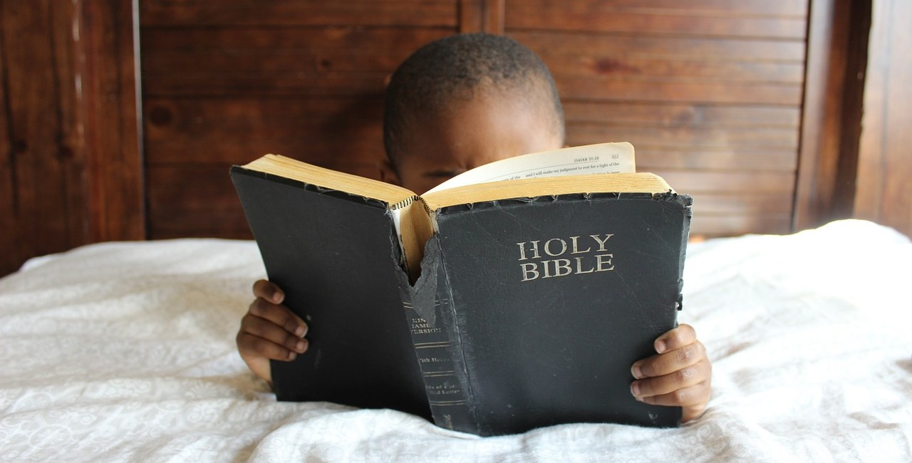 Jerry Newcombe on Why Reading and Studying the Bible is a Worthy Goal for the New Year