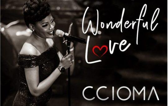 Ccioma – Wonderful Love [FREE DOWLOAD + VIDEO]