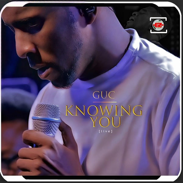 Mp3 + Video GUC - Knowing You