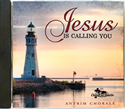 Jesus is Calling You CD