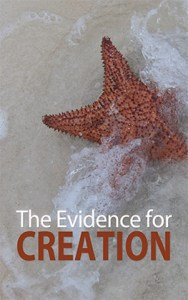 The Evidence for Creation