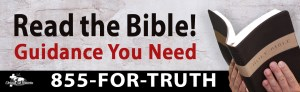 Read the Bible Guidance you need