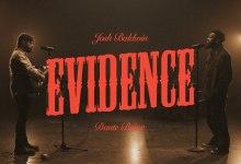 Josh Baldwin - Evidence Lyrics