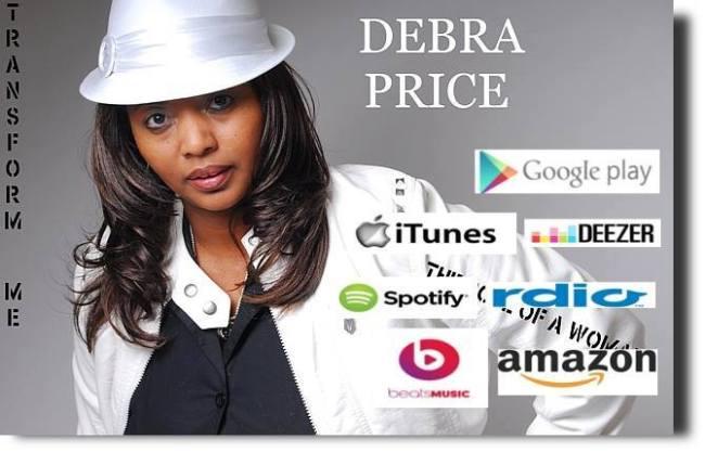 Debra_Price_Online