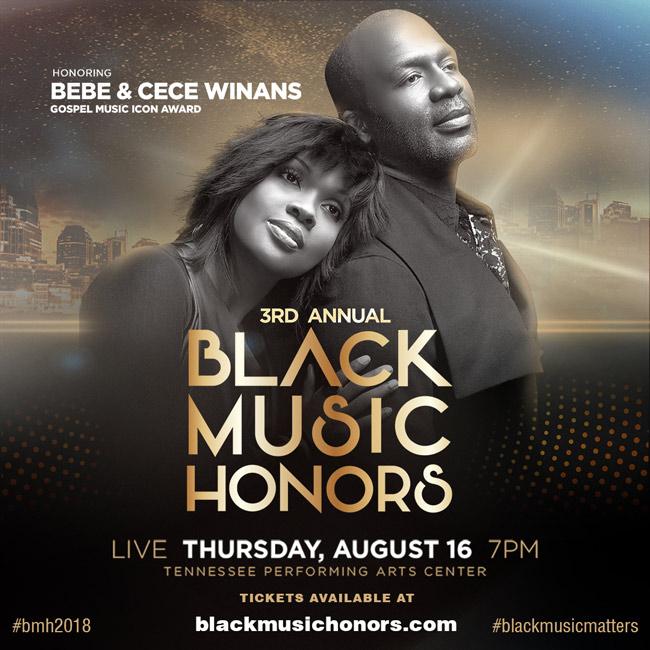 BlackMusicHonors