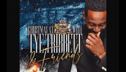Tbn Christmas Psa 2020 Christmas at TBN w/ Tye Tribbett and Friends   Gospel Clipboard