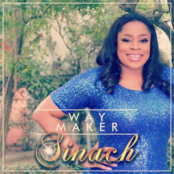 Sinach – Way Maker