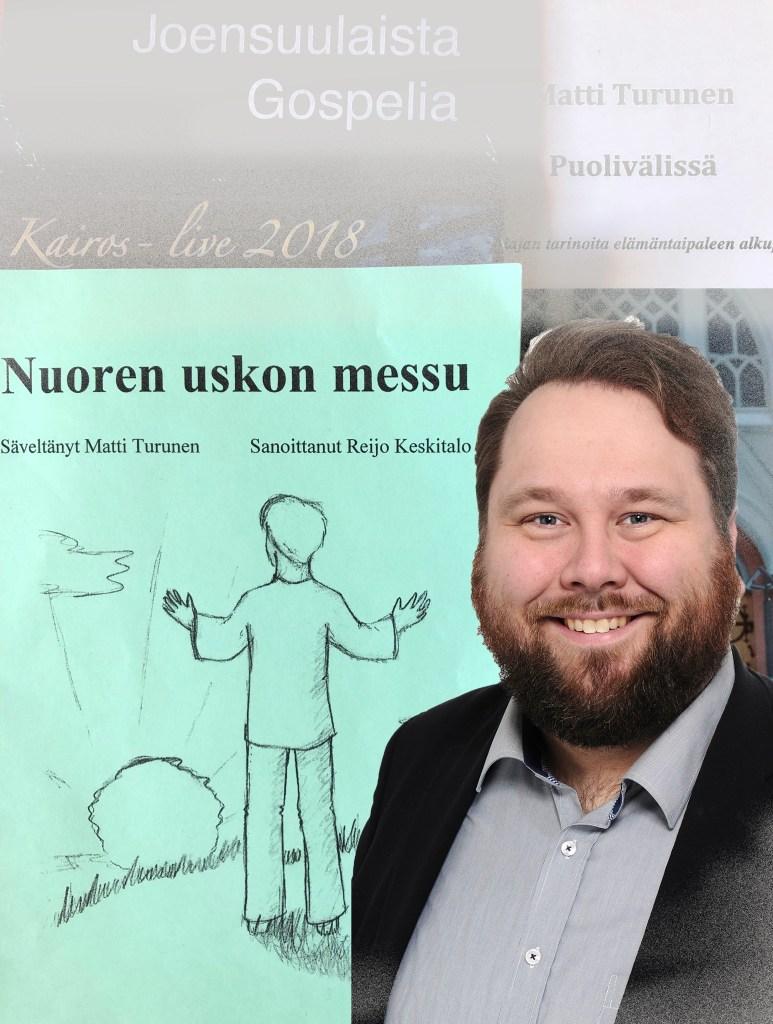 Matti Turunen