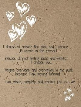 Create the present