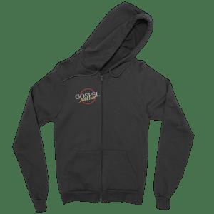 GospelFlava Zip hoodie