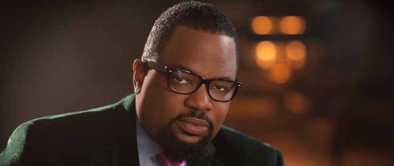 GospelFlava - Bishop Hezekiah Walker