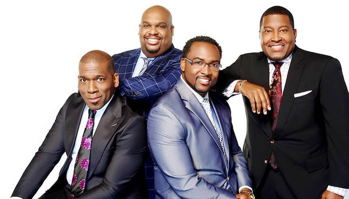 PASTORS JAMAL BRYANT & JOHN GRAY REACT TO BACKLASH OF 'THE PREACHERS
