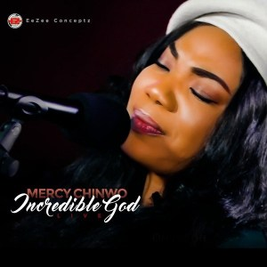 DOWNLOAD MP3: Mercy Chinwo – Incredible God Live