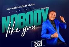 DOWNLOAD MP3: Nobody Like You – Pastor Ozi