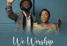 DOWNLOAD: Ipha ft. Password – We Worship You