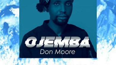 DOWNLOAD MP3: Don Moore – Ojemba