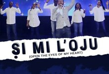DOWNLOAD: Leke Samuel & The Worship Vessel – Si Mi L'oju