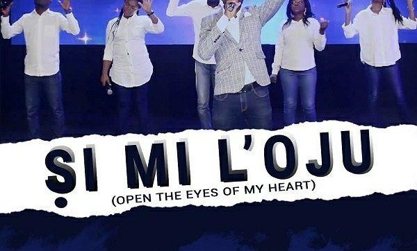 DOWNLOAD: Leke Samuel & The Worship Vessel – Si Mi L'oju