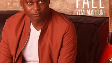 DOWNLOAD MP3: Chains Fall – Yemi Alafifuni