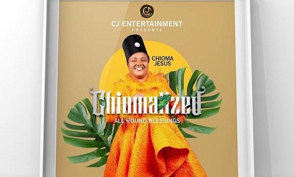 DOWNLOAD MP3: Chioma Jesus ft Nathaniel Bassey – Yahweh