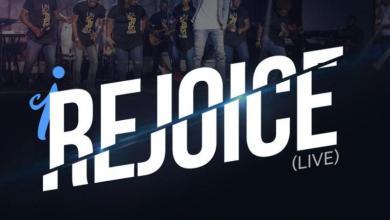 DOWNLOAD MP3: Rejoice (Live) – Thobbie