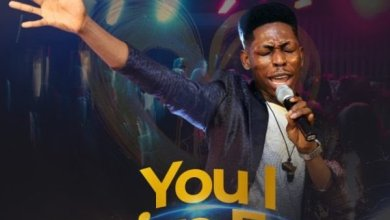 DOWNLOAD MP3: Moses Bliss – You I Live For