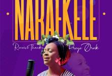 DOWNLOAD MP3: Nara Ekele [Receive Thanks] – Preye Orok