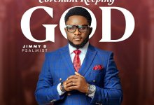 DOWNLOAD MP3: Jimmy D Psalmist – Covenant Keeping God