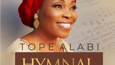 DOWNLOAD MP3: Tope Alabi – Eyin Oluwa Halleluyah