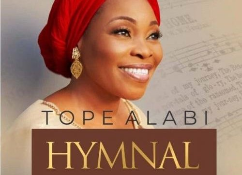 DOWNLOAD MP3: Tope Alabi – Lae La O Ma Bo Oluwa