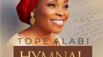 DOWNLOAD MP3: Tope Alabi – Loro Lero Ati Nise