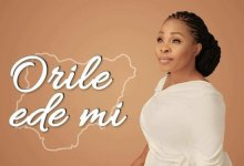 DOWNLOAD MP3: Tope Alabi – Angeli Mi