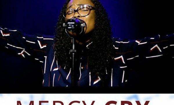 DOWNLOAD MP3: Victoria Orenze – Mercy Cry