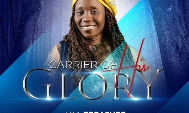 DOWNLOAD MP4: Carrier Of His Glory – Ada Treasure