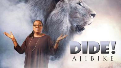 DOWNLOAD MP3: Dide – Ajibike