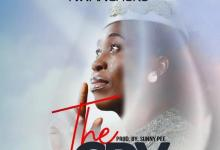 DOWNLOAD MP3: The Cry – Osinachi Nwachukwu