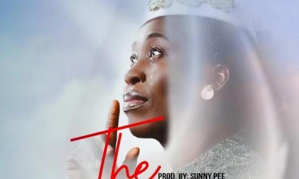DOWNLOAD MP3: The Cry – Osinachi Nwachukwu