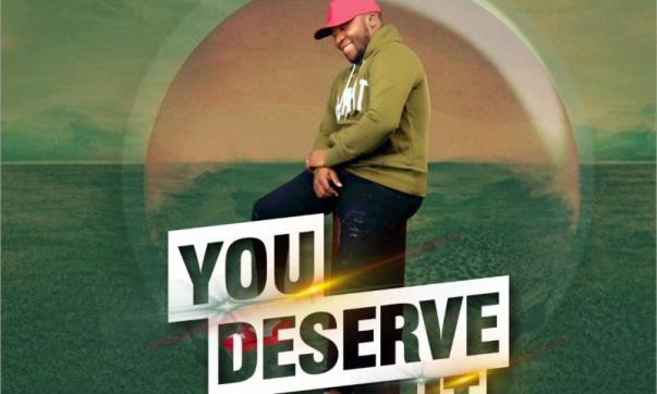 DOWNLOAD MP3: You Deserve It – Sammy Peters & The Crew