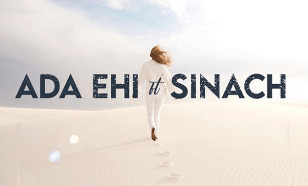 DOWNLOAD MP3: Ada Ehi Ft Sinach – Fix My Eyes On You