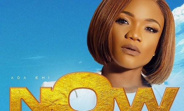 DOWNLOAD ALBUM: Ada Ehi – Born Of God
