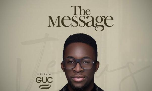 DOWNLOAD MP3: GUC – Heaven At Last
