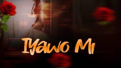 DOWNLOAD Mp3: Iyawo Mi – Jeregraced